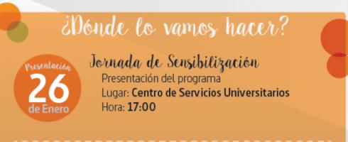 JORNADA MUNICIPAL DE SENSIBILIZACIÓN (Avilés)