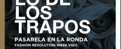 """Emaús Galicia presenta el desfile """"Participa en…  LODELOSTRAPOS"""""""