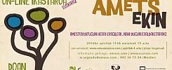Curso online gratuito: AMETSEKIN