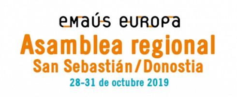 Donostia: capital de Emaús Europa