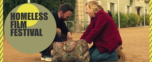 DONOSTIA SEDE DE UN NUEVO FESTIVAL: HOMELESS FILM .......