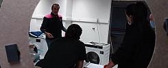 Las lavadoras que lavan más verde