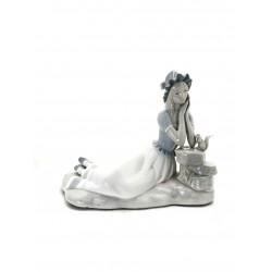 Figura de porcelana de Miquel Requena S.A