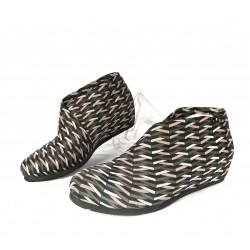 Zapatos abotinados de United Nude