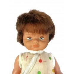 Muñeca de los años 60 y 70