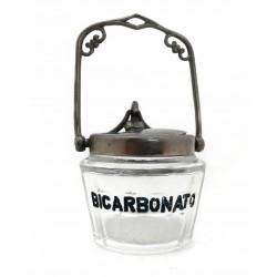 Recipiente para bicarbonato