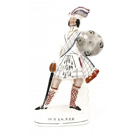 Williams Wallace de Sttafordshire
