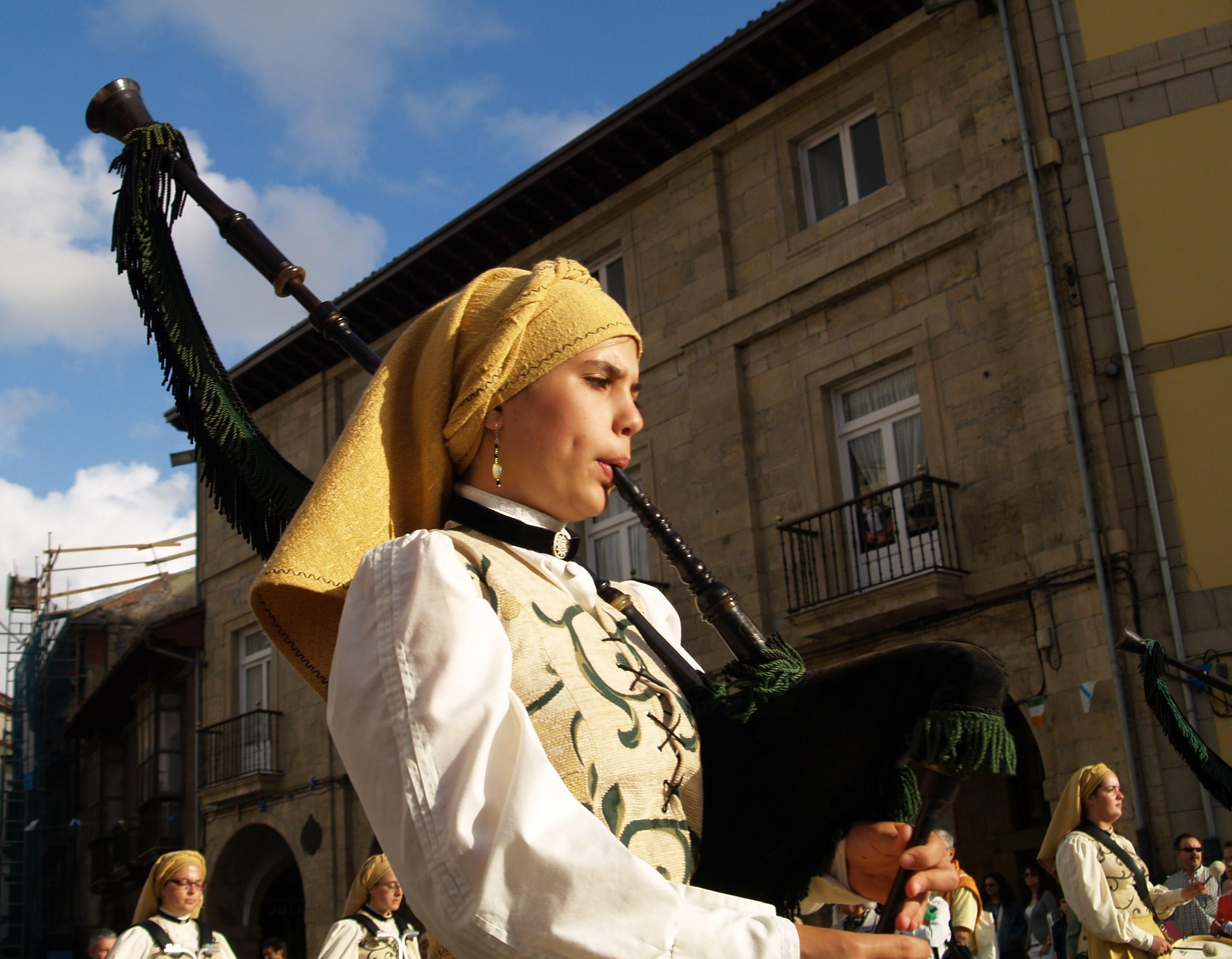 Emaús  ASturias